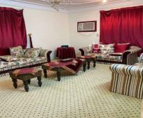 شقة للإيجار في شارع صلاح بن جناح ، حي الصفا