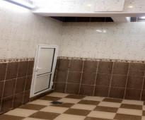شقق جديده مدخلين لكل شقة مكونة من اربع غرف