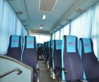 باص ميتسوبيشي 28 راكب لرحلات السياحيه ارخص سعر في مصر