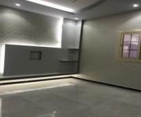 تملك شقه 3غرف جديده بمنافعها ب230:الف ريال فقط