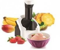 ماكينة يوناناس لصناعة الايس كريم من الفواكه الطبيعية للتواصل من السعوديه 0565264138