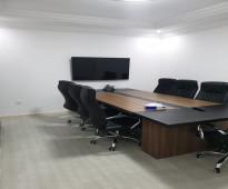 مكاتب إدارية