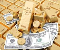 كشف الذهب بالاقمار الصناعية