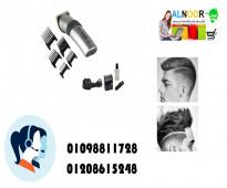 ماكينة حلاقة رجالي DingLing RF-609 Professional Hair Clipper
