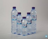 توصيل المياه مجاني والسعر شامل الضريبة 11 ريال