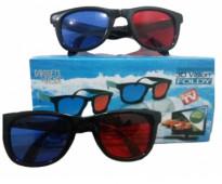 نظارة 3D vision للاستمتاع بمشاهدة الافلام فى المنه 8