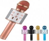 ميكروفون لاسلكي محمول ومكبر صوت للتواصل من السعوديه 0565264138