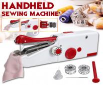 ماكينة الخياطة اليدويه المحموله handy stitch للتواصل من السعوديه 0565264138