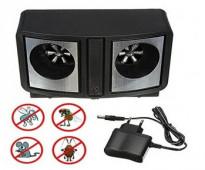 جهاز طارد الفئران والحشرات مكافح كل الانواع للتواصل من السعوديه 0565264138