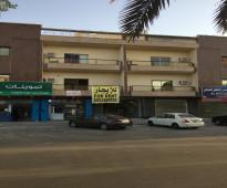 للإيجار شقق عزاب في السليمانيه قريب من المستشفى العسكري