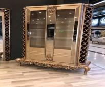 اكبر معارض غرف نوم مودرن  في دمياط للاثاث المودرن لوكانز مودرن 2018