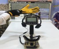 جهاز كشف الذهب الخام جي ام تي 9000 – Gmt 9000 gold detector  افضل اجهزة كشف الذهب الخام