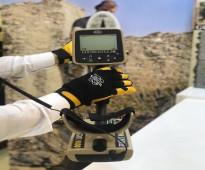gmt 9000 جهاز كاشف الذهب الخام فى السعودية