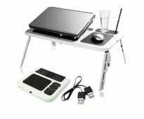 ترابيزة لاب توب E-Table قابلة للطي للتواصل من السعوديه 0565264138
