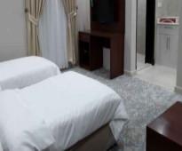 شقة للإيجار في شارع ياسر بن عامر الكناني ، حي الفلاح