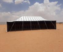 خيام مغربية للبر