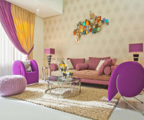 Darraq Villa for rent in Diplomatic Quarter in As Safarat, Riyadh
