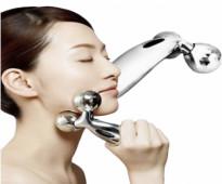 جهاز تدليك متدحرج ثلاثي الابعاد لشد الوجه وتحسين البشرة للتواصل من السعوديه 0565264138