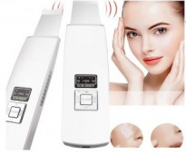 جهاز ultra sonic لازالة الجلد الميت وتنظيف البشره للتواصل من السعوديه 0565264138