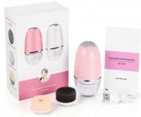 فرشاة تنظيف البشرة rechargeable soft cleansing brush للتواصل من السعوديه 0565264138