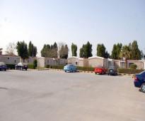 مجمع سكني عائلي فلل للايجار في الجبيل