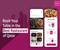 The Best Place To Book A Table Of Restaurant In Qatar