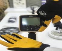 جهاز الكشف عن الذهب الخام فى مكة المكرمة | جهاز جي ام تي 9000