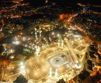 مدير مالي خبرة باعمال الزكاة و الضريبة في مكة (يمكن العمل بدوام جزئي)
