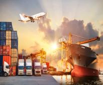 Cargo Services in Dubai