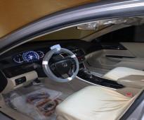 السيارة: هوندا - اكورد الموديل: 2016