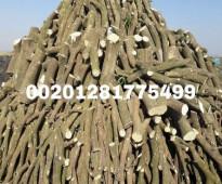 فحم افريقي لبيع والتصدير