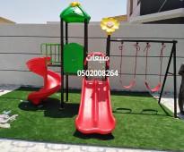 للبيع العاب للحدائق الخارجية و المدارس و الشاليهات و المجمعات السكنيه ...0502008264