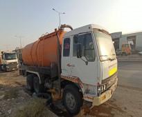شاحنة ميتسوبيشي - الهيكل : سكس - موديل:  1987
