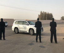 أفضل شركة حراسات امنية سعودية حراس أمن vip