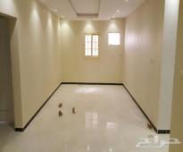 شقه 5غرف اماميه بمدخلين للبيع للبيع