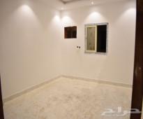 شقة بمدخلين للتمليك - 123 م