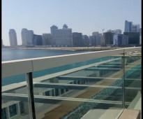 شقة جاهزة على القناة في البزنس باي في دبي ب 719 ألف  ريال