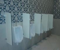 فواصل حمامات قواطع دورات المياه PHL