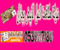 شركة مكافحة النمل الابيض بجازان 0539117180