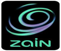 شريحة بيانات زين مفتوح