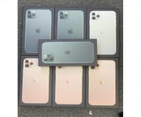 أفضل الأسعار والعروض على جوالات الايفون 11 برو