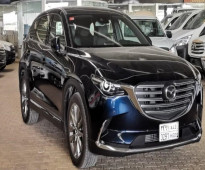 مازداcx9  موديل السيارة : 2020