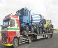 شاحنات ومعدات ثقيلة - معدات ثقيلة