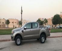 فورد - رينجر((سعودي)) - الموديل: 2019