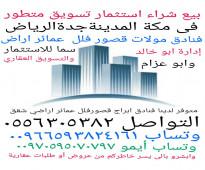 قطعه أرض للبيع في أرقى احياء مدينه جدة شارع الامير سلطان ( حي المحمديه )