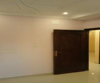 شقه فاخره 4غرف جديده مدخلين أماميه لوكس للبيع ب 260:الف ريال فقط