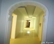 اغتنم الفرصه وتملك شقة روف ملحق 5غرف مع السطوح ب450 الف فقط