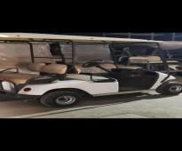 GOLF CARTS عربات جولف