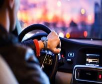 استقدم سائق من مصر
