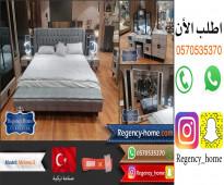 غرفة نوم راقية و مميزة صناعة تركية